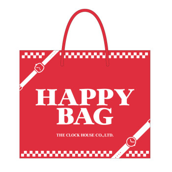 福袋 HAPPY BAG